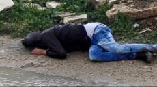 نابلس: استشهاد فلسطيني برصاص الاحتلال على حاجز حوارة