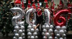 رغم الحصار: غزّة تحتفل بعيد الميلاد المجيد