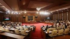 ليبيا: توقيع اتفاق سلام بين طبرق وطرابلس في المغرب