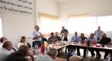 اللجنة القطرية للسلطات المحلية تهدد بالإضراب المفتوح