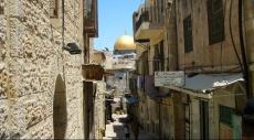 القدس المحتلة: إخطار 4 عائلات بالبلدة القديمة للاستيلاء على منازلها