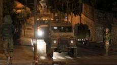 قوات الاحتلال تواصل اقتحام قلنديا لليوم الثاني