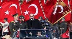 """""""ناتو"""" يوافق على صفقة لتقوية الدفاعات الجوية لتركيا"""