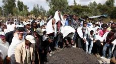 منظمة حقوقية: الأمن الأثيوبي يقتل 75 متظاهرا