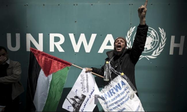 الأونروا تتلقى 2.18 مليون من إيطاليا لدعم اللاجئين في غزة