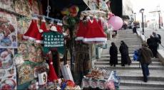 بيت لحم تشهد شللًا سياحيًا مع اقتراب الميلاد