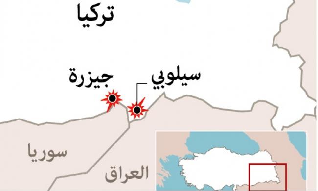 ديار بكر: مقتل 102 من حزب العمال الكردستاني وجنديين تركيين