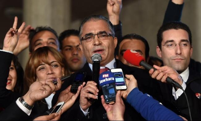 تونس: أمين عام حزب نداء تونس ينسحب رسميًا