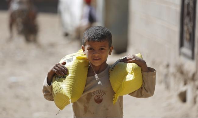 الأمم المتحدة: التحالف العربي مسؤول عن الهجمات على المدنيين في اليمن