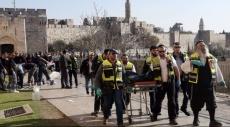 القدس: شهيدان فلسطينيان وقتيلان إسرائيليان أحدهما بنيران قوات الاحتلال