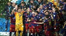 هل يدفع نادي برشلونة ثمن موقفه السياسي؟