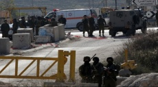 شهيد رابع بنيران الاحتلال في الضفة الغربية