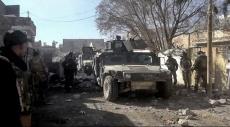 العراق: مقتل أكثر من 11 ألف عراقي في العام 2015