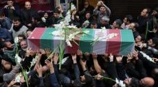سورية: أنباء عن قصف روسي لمواقع الحرس الثوري