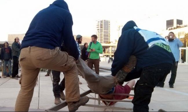 الشاباك يتهم اليمين المتطرف بمحاولة تغيير النظام في إسرائيل