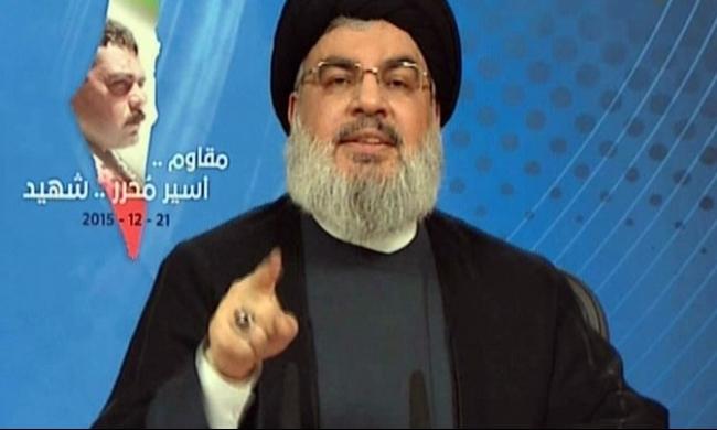إسرائيل تحذر حزب الله من الرد على اغتيال القنطار