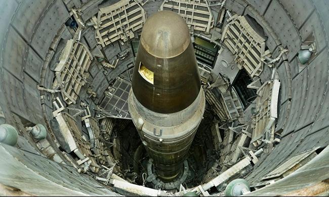 المدنيون ضمن بنك أهداف القصف النووي الأميركي