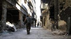 """""""داعش"""" و""""النصرة"""" يغادران اليرموك: اتفاق سري وأسئلة مفتوحة"""