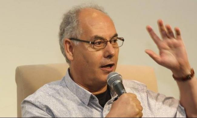 """""""والتيه والزيتون"""" رواية جديدة للكاتب الفلسطيني أنور حامد"""