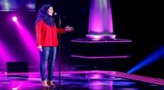 ذا فويس - أحلى صوت للأردنية نداء شرارة