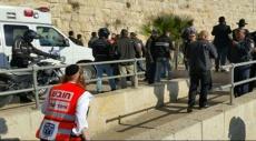 القدس: الاحتلال يعدم مصعب الغزالي بزعم نيته تنفيذ عملية طعن