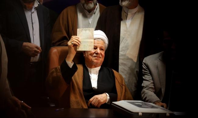 12 ألف مرشّح للانتخابات العامة الإيرانية