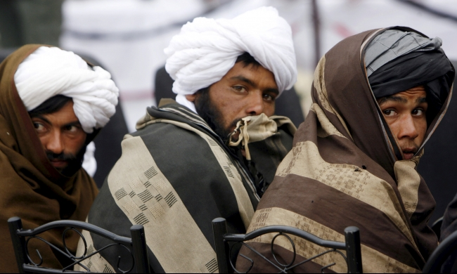 الخارجية الروسية تؤكد: نتعاون مع طالبان