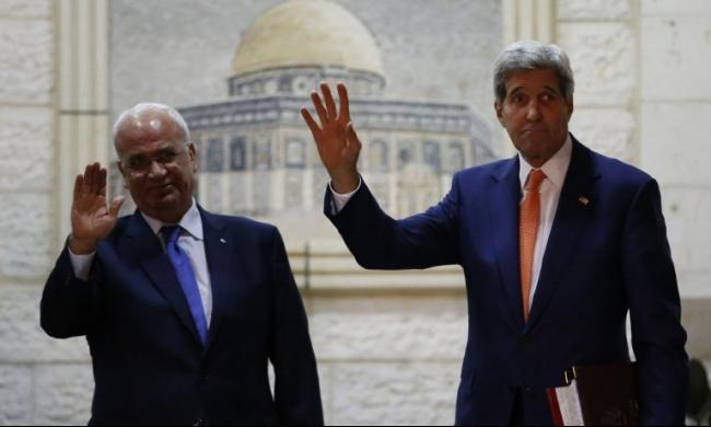 تقرير: إسرائيل رفضت اقتراحا فلسطينيا بإجراء مفاوضات سرية