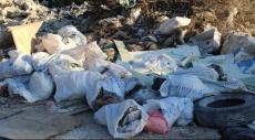 عدالة بيئية: مطالبة بعدم إلقاء النفايات قرب البلدات العربية