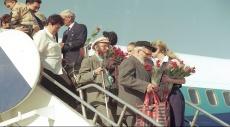 عدد المهاجرين اليهود إلى البلاد الأعلى منذ 10 سنوات