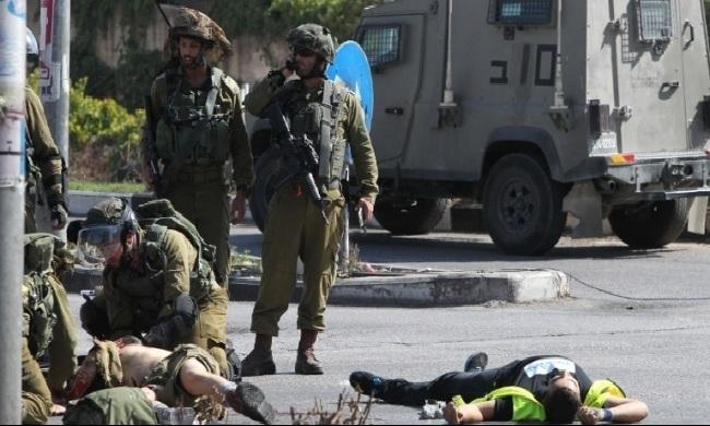 القدس: قوات الاحتلال تزيل خيمة عزاء الشهيد أبو جمل