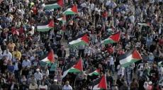عدد الفلسطينيين في العالم 12.37 مليون