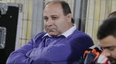 محمد أبو يونس: لن نقف أمام اللاعبين الراغبين بالرحيل