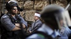 مفتي الديار الفلسطينية: الحرم الإبراهيمي للمسلمين وحدهم