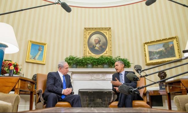 التجسس كان متبادلا بين الولايات المتحدة وإسرائيل