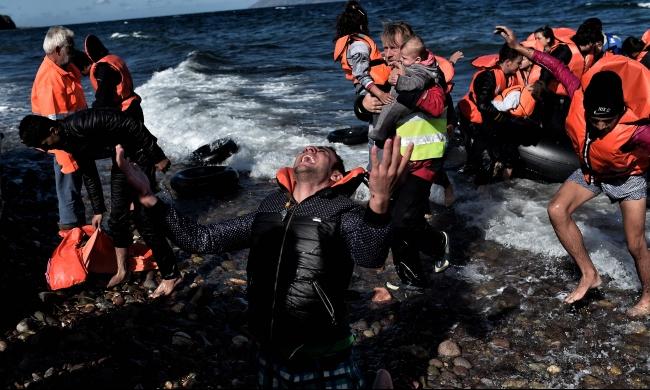 العثور على جثة طفل سوري على ضفاف البوسفور