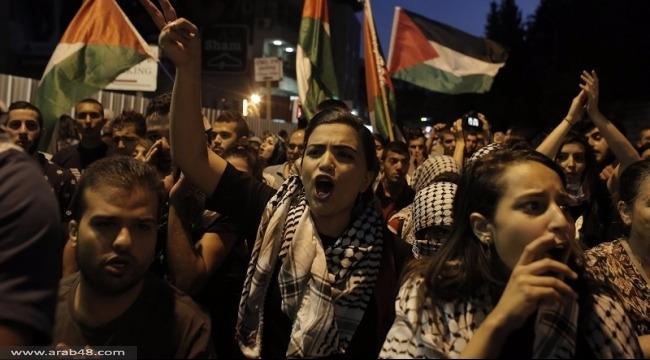 2015: الاعتقالات السياسية بين تصعيد الشرطة وتواطؤ القضاء
