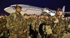 فرنسا: أكثر من 100 ألف شرطي لتأمين الاحتفالات