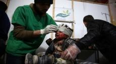 سورية: أكثر من 55 ألف قتيل في 2015