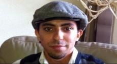 تدهور صحة المدون رائف بدوي بسبب إضرابه عن الطعام