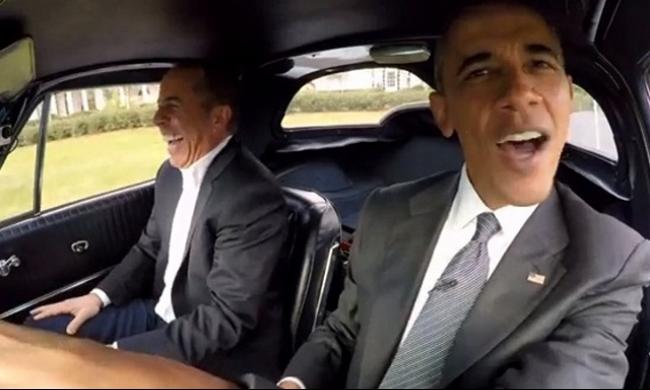 أوباما: نسبة كبيرة من زعماء العالم ربما فقدوا عقلهم