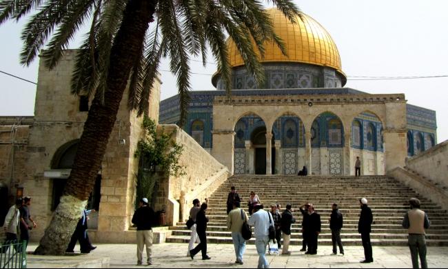 14 ألف إسرائيلي يقتحمون باحات الأقصى خلال عام 2015