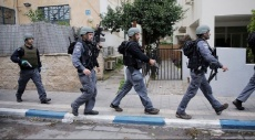 الشرطة تفتش مساكن الطلاب العرب في جامعة تل أبيب