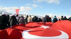 تركيا تحيي ذكرى مقتل 90 ألفًا من جنودها