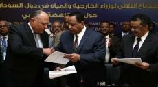 الخارجيّة المصريّة: سلسلة اجتماعات تتعلّق بسدّ النّهضة تبدأُ الأربعاء بأديس أبابا