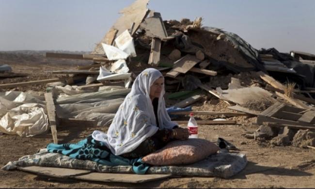 عدالة يكشف مغالطات تقرير الفقر في إسرائيل