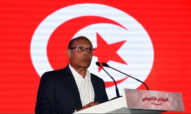 اشتباك مسلح بين قوات الأمن ومجموعة مسلحة في تونس