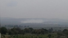 هدوء حذر بعد استهداف دورية إسرائيلية في مزارع شبعا