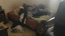 الشرطة تقتحم مساكن طلاب عرب في تل أبيب لليوم الثالث
