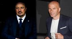 أنباء عن تولي زيدان تدريب ريال مدريد خلفاً لبينيتيز!